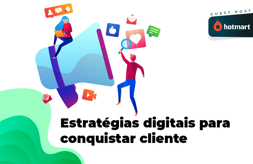 7 estrategias de marketing digital para conquistar clientes